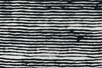 grunge black lines