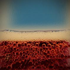 cola close up