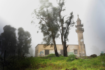 The Wider Image: Scars on Middle East landscape bear witness to past peace failures