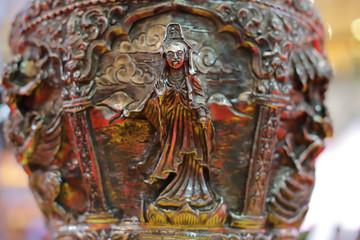 Papiers peints Imagination accessories thailand ancient old