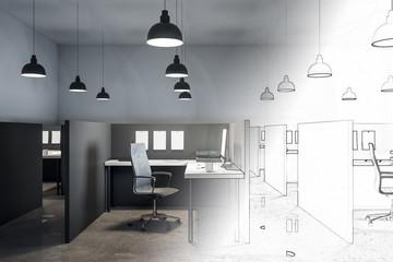 Design and architecture concept