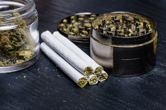 Marijuana is seeing a huge change in attitude toward its cultivation and use in the United States and other countries.