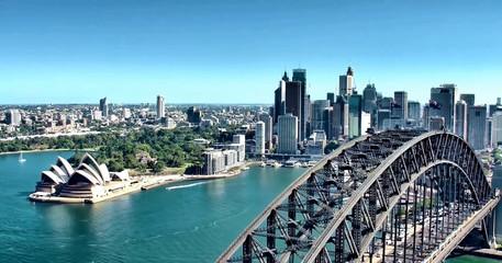 Papiers peints Sydney Sidney