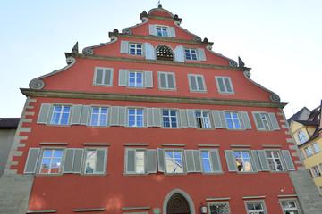 Neues Rathaus Lindau (Bodensee)