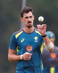 ICC Cricket World Cup - Australia Nets