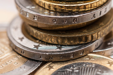Finanzen Euromünzen