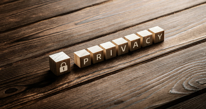 Privacy Policy Data Protection Safety Cyber Security