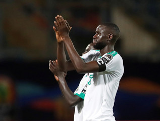 Africa Cup of Nations 2019 - Group C - Senegal v Tanzania