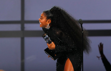 2019 BET Awards - Show - Los Angeles, California, U.S.