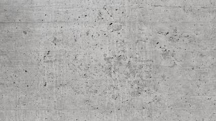 Betonwand - Wand aus Beton