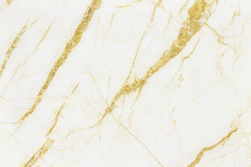 Gold white marble texture background with detail structure high resolution, abstract  luxurious...