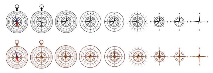 compass_set