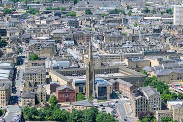 Halifax, West Yorkshire