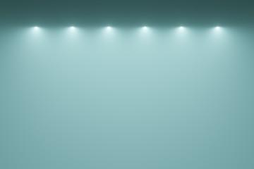 Blur background, colors & lights. Good for catalog & design.  3D rendering and illustration.