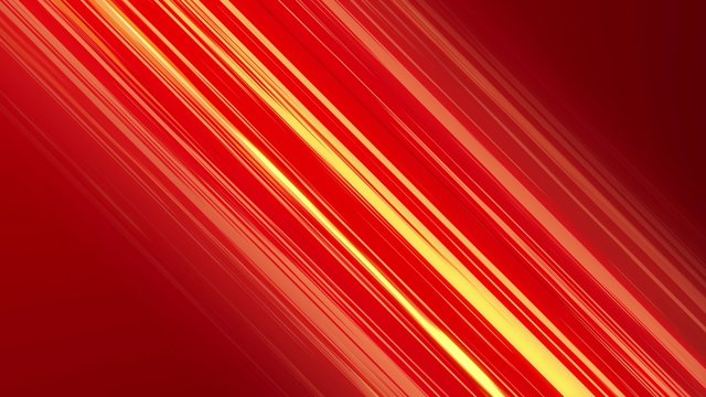 Red Diagonal Anime Speed Lines. Abstract anime background