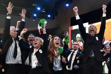 Olympics - 134th IOC Session