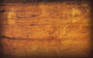 dark textured wooden background,