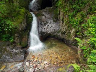 Wasserfall Edelfrauengrab