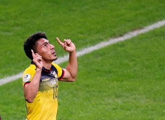 Copa America Brazil 2019 - Group C - Ecuador v Japan