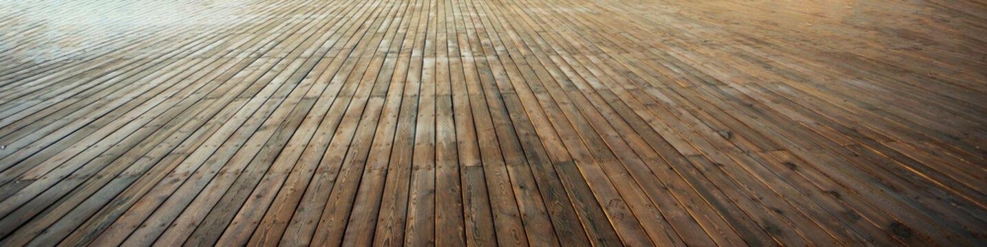 Close-up of aged wood texture