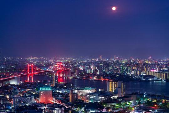 夜景 日本 三 大