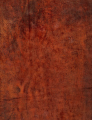 Old leather red marsala background