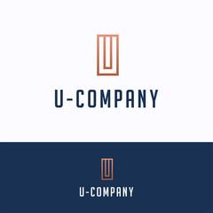 U-company logo