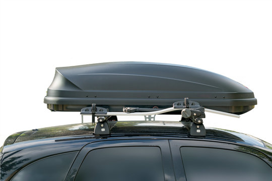 Modern roof rack for travel