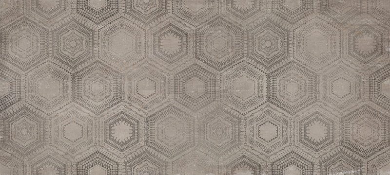 seamless background with pattern, decor tile background