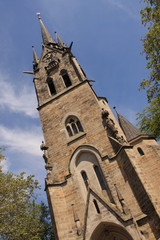 St. -Jakobi-Kirche in Peine