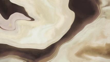 Fluid Art Canvas Earthy Tones Backgound