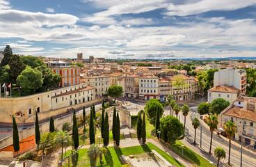 Obraz Montpellier - fototapety do salonu