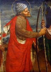 Lorenzo D'Alessandro: Apostle