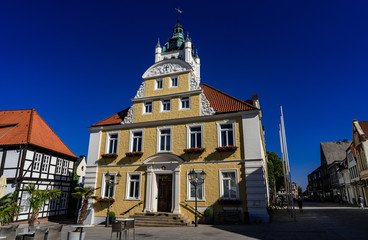 Verdener Rathaus