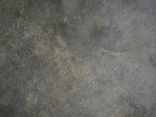 Spoed Foto op Canvas Betonbehang gray concrete wall background, texture of cement floor