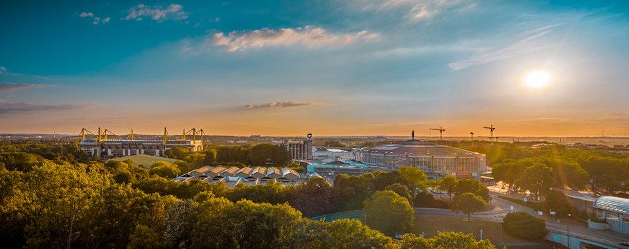 Dortmund Panorama
