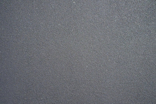 Gray metal plate mate surface finish.