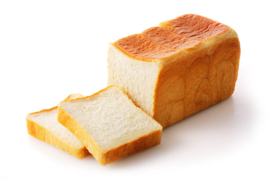 食パン White bread