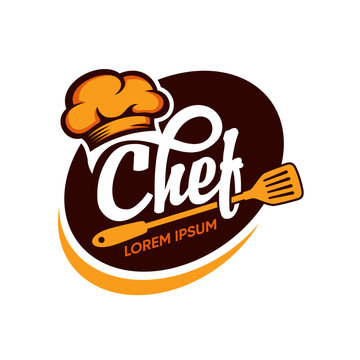 Kitchen Chef Logo Design