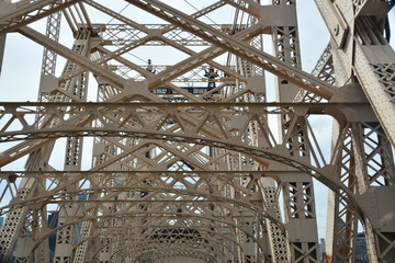 Ed Koch Queensboro Bridge in New York