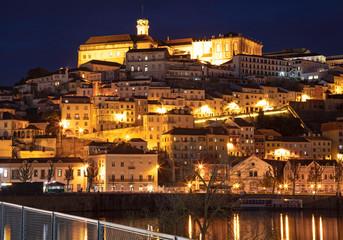 Coimbra - Portugal - Noturno
