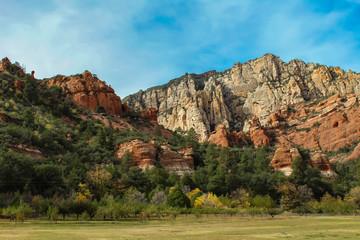 Slide Rock State Park - Sedona Arizona