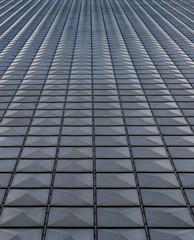 Rechteckfassade