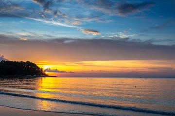Bintan strand