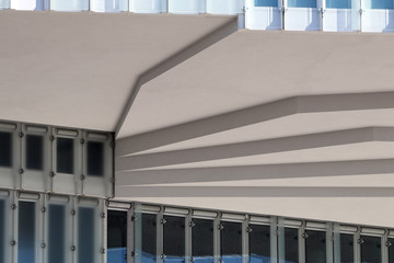 Deichman public library by Lund Hagem Architects and Atelier Oslo, Bjørvika, Oslo, opens 2019