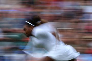 2019 Wimbledon Tennis tournament Day 6 July 6th