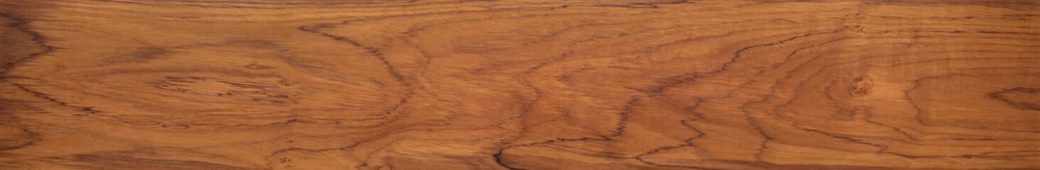 Burmese teak wood plank natural texture, plank natural texture background, super long teak wood plank texture background.