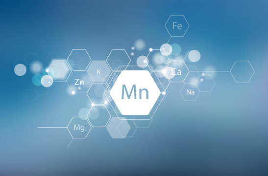 Manganese and other essential minerals