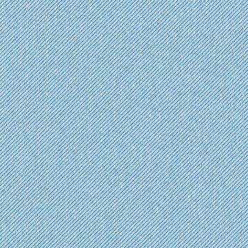 Light blue denim seamless pattern. Vector background