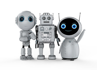 Group of robots